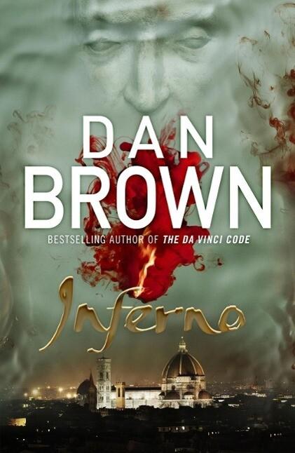 Inferno als Buch (gebunden)