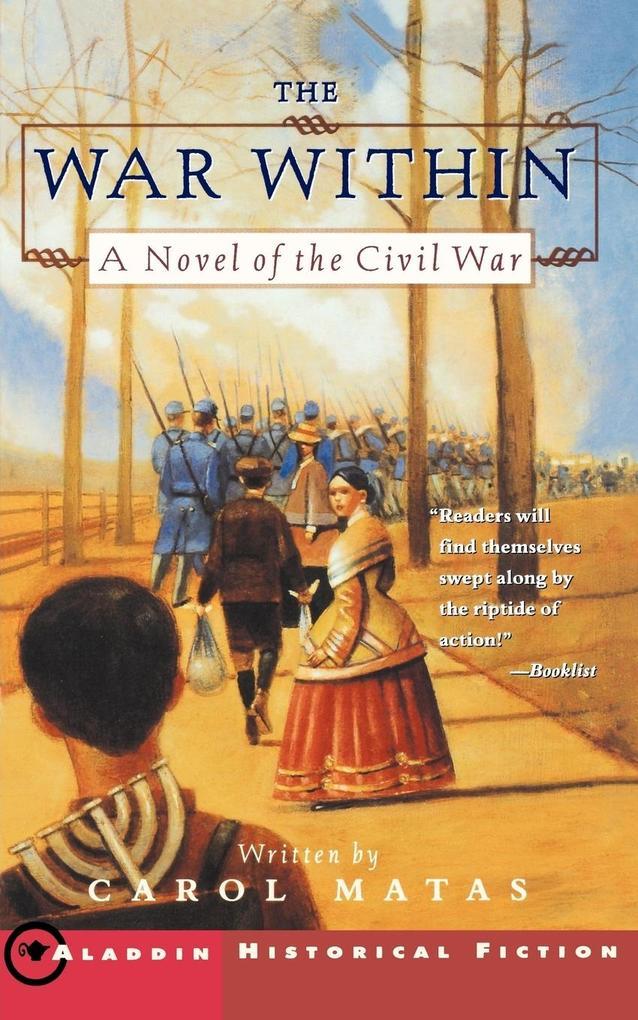 The War Within als Taschenbuch