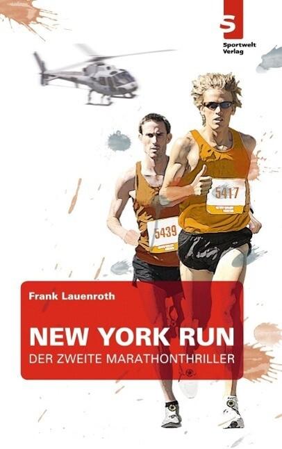 New York Run als eBook epub
