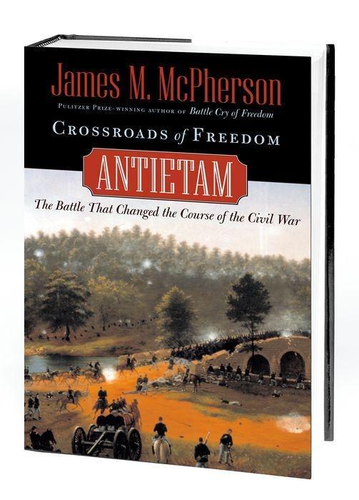 Crossroads of Freedom als Buch (gebunden)