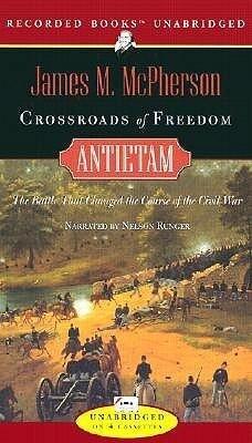 Crossroads of Freedom: Antietam 1862 als Hörbuch CD