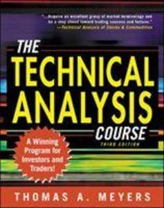 The Technical Analysis Course als Buch (gebunden)
