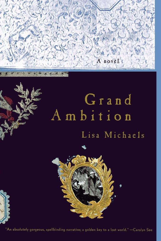 Grand Ambition als Taschenbuch