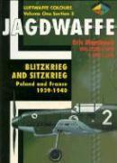 Blitzkrieg and Sitzkrieg als Taschenbuch