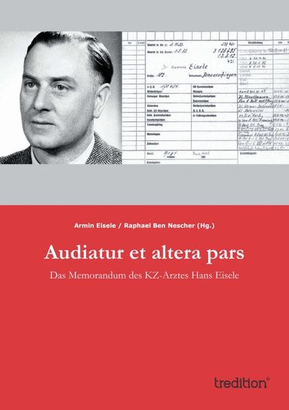 Audiatur et altera pars als Buch (gebunden)