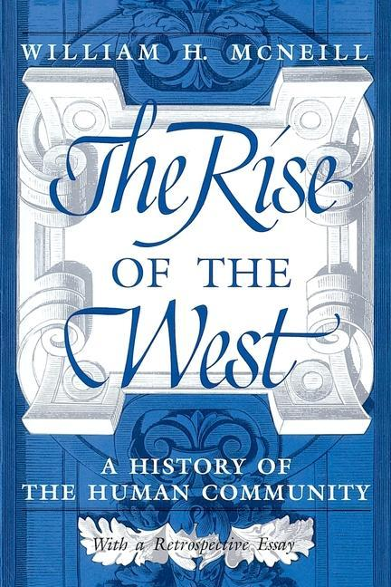 The Rise of the West als Buch (kartoniert)