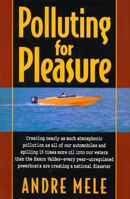 Polluting for Pleasure als Buch (gebunden)