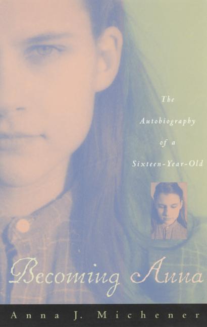 Becoming Anna als Buch (gebunden)