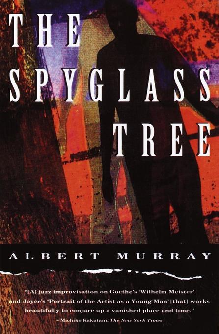 The Spyglass Tree als Taschenbuch