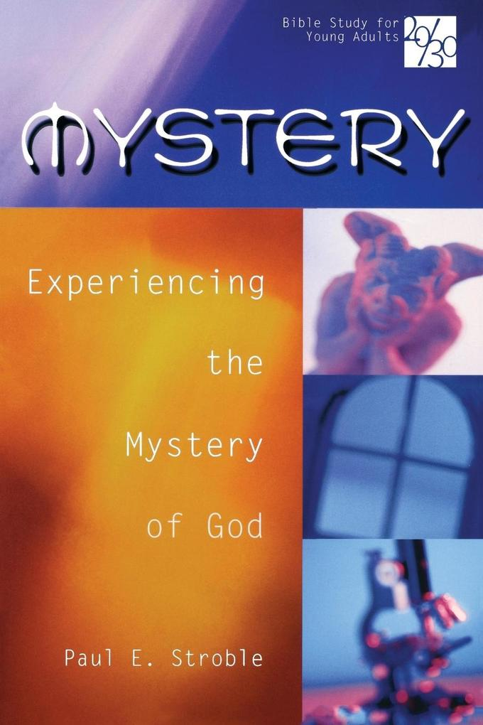 20/30 Bible Study for Young Adults Mystery als Taschenbuch