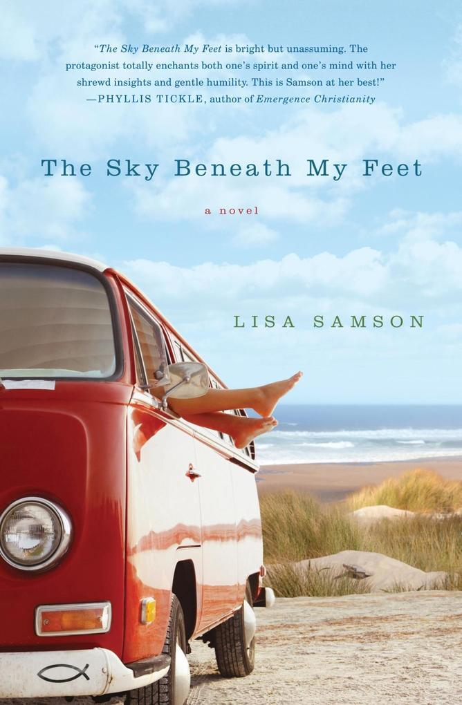 The Sky Beneath My Feet als eBook epub