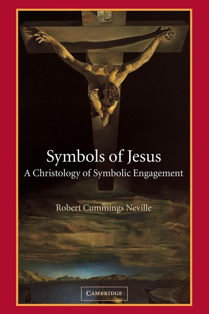 Symbols of Jesus als Buch (kartoniert)