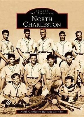 North Charleston als Taschenbuch