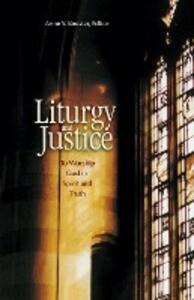Liturgy and Justice als Taschenbuch
