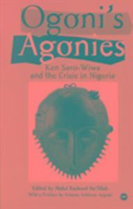 Ogoni's Agonies als Taschenbuch