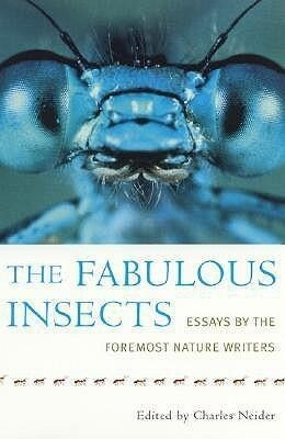 The Fabulous Insects als Taschenbuch
