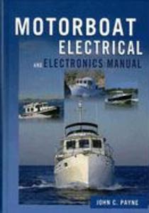 Motorboat Electrical & Electronics Manual als Buch (gebunden)
