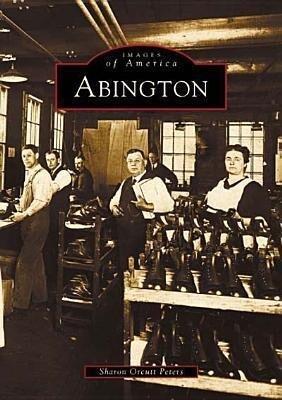 Abington als Taschenbuch