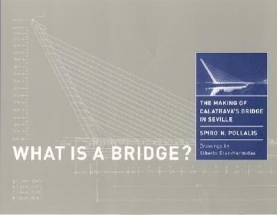 What Is a Bridge? als Taschenbuch
