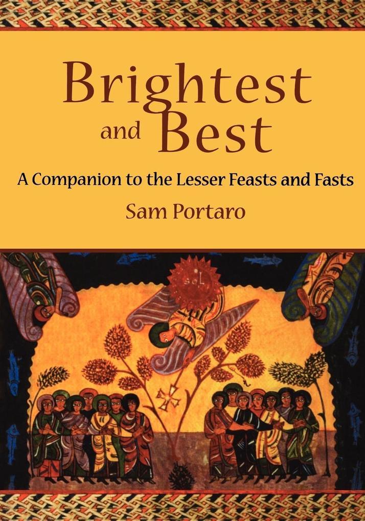 Brightest and Best als Taschenbuch
