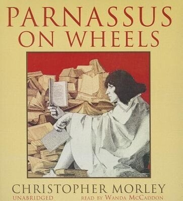 Parnassus on Wheels als Hörbuch CD