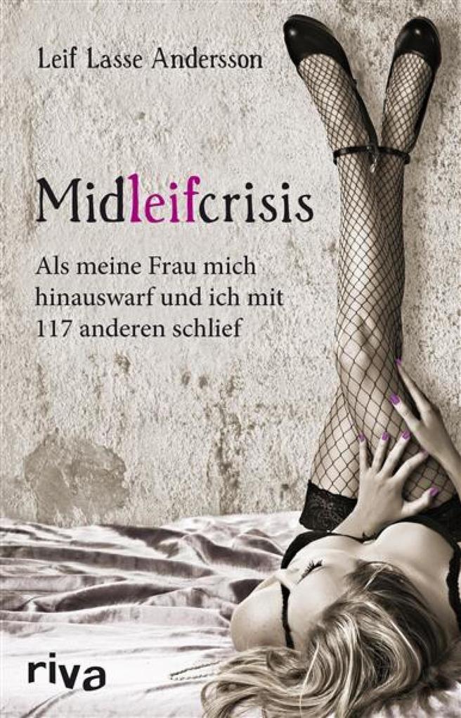 Midleifcrisis als eBook