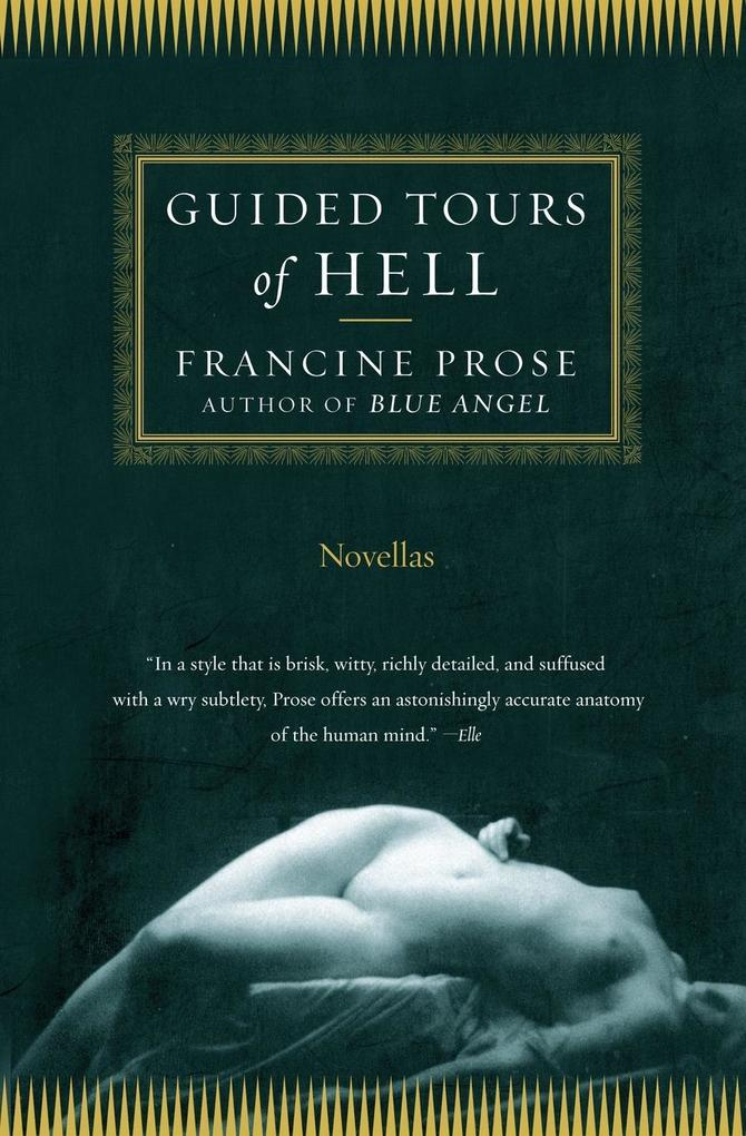 Guided Tours of Hell als Taschenbuch