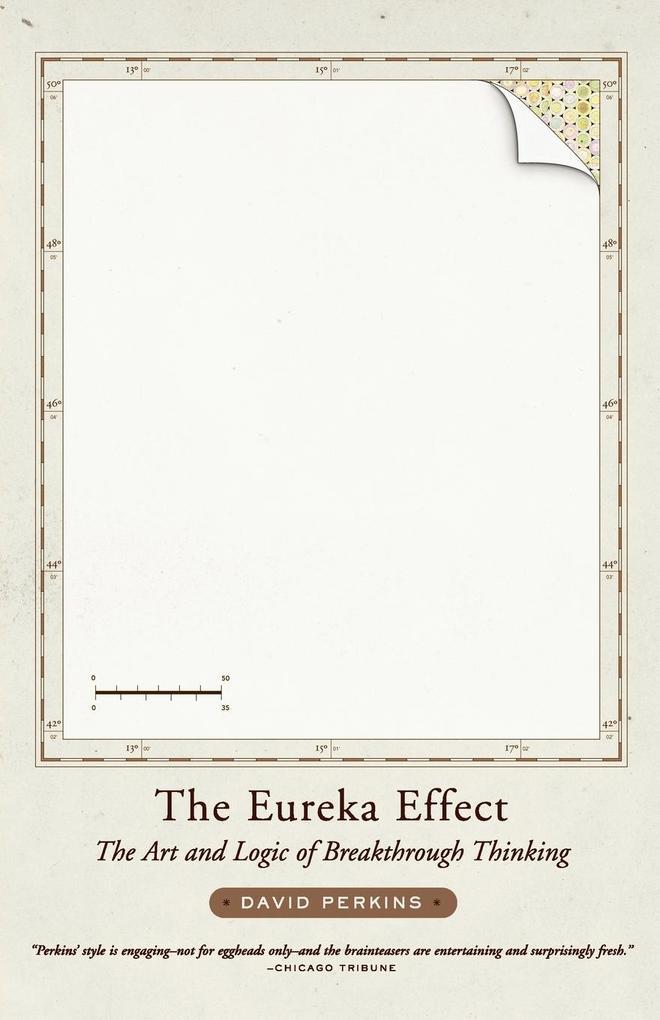 The Eureka Effect als Buch (kartoniert)