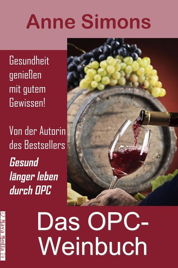 Das OPC-Weinbuch als eBook epub