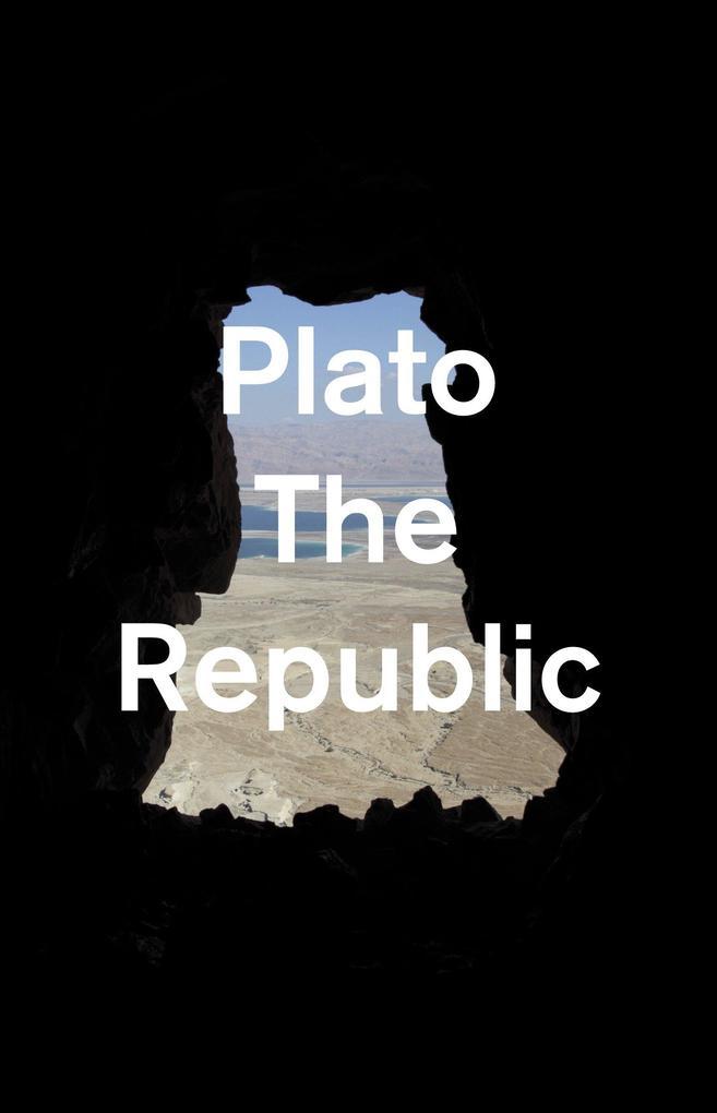 The Republic als Taschenbuch