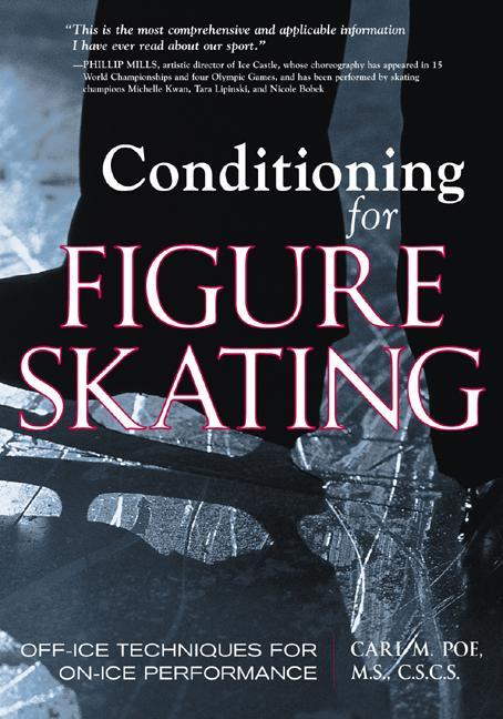 Conditioning for Skating als Taschenbuch
