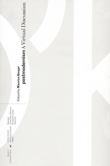 Postmodernism als Taschenbuch