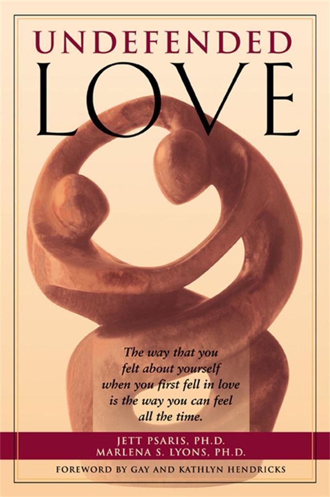 Undefended Love als Taschenbuch