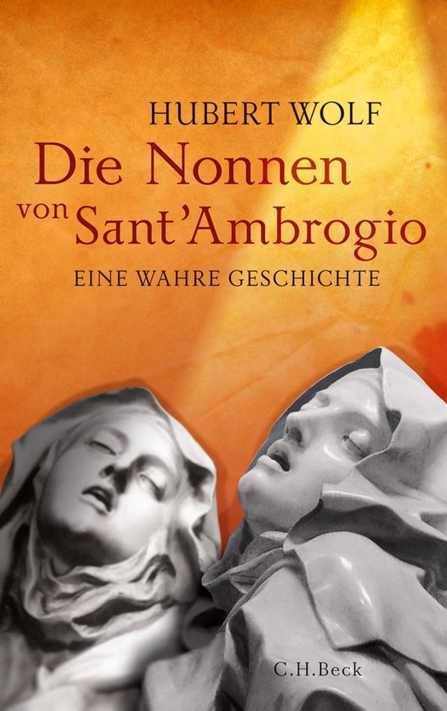 Die Nonnen von Sant'Ambrogio als eBook
