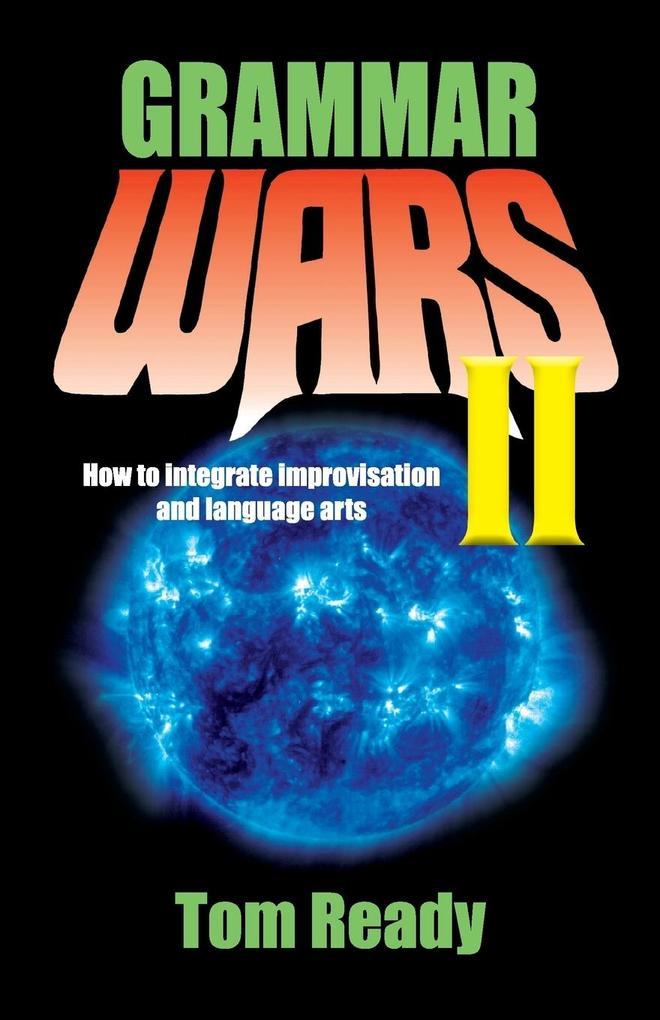 Grammar Wars II als Taschenbuch