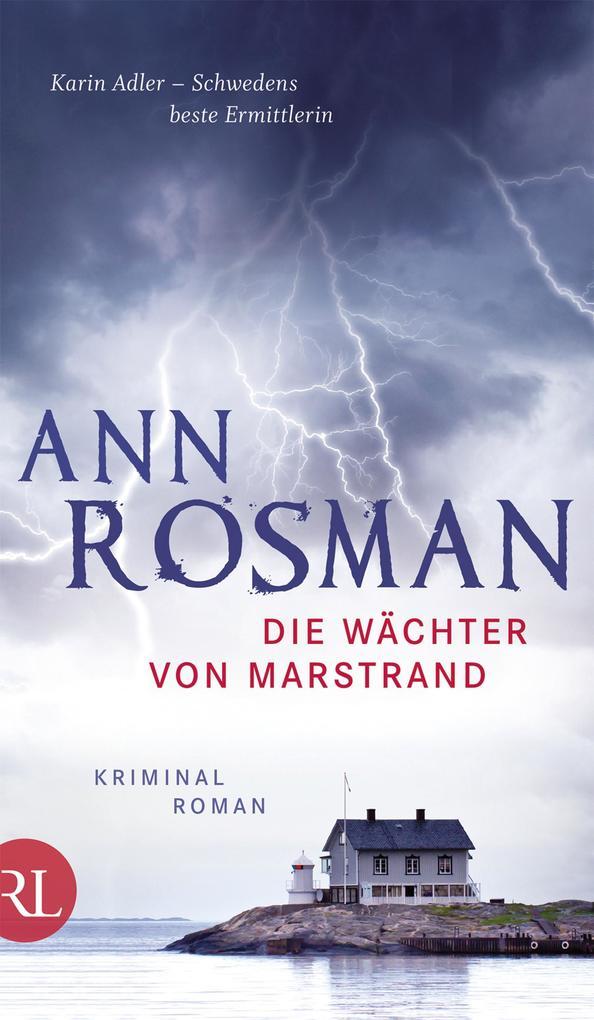 Die Wächter von Marstrand als eBook epub