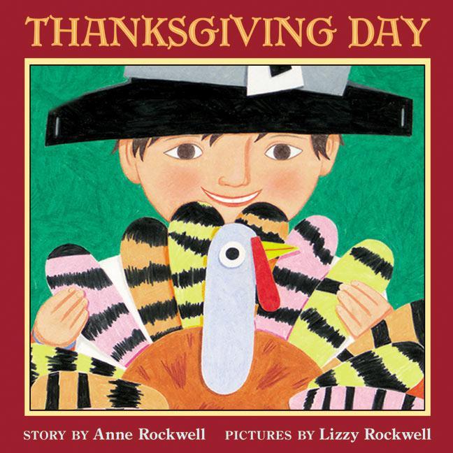 Thanksgiving Day als Taschenbuch