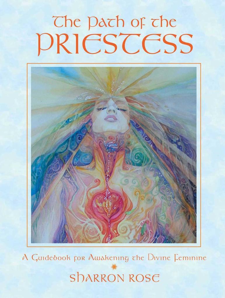 The Path of the Priestess als Taschenbuch