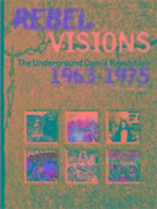 Rebel Visions als Buch (gebunden)