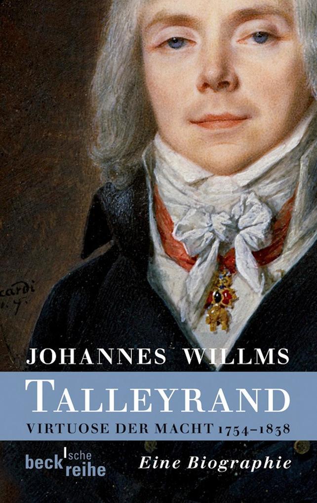 Talleyrand als eBook epub