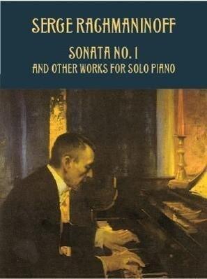 Serge Rachmaninoff als Taschenbuch
