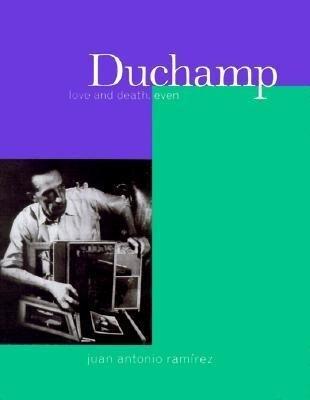 Duchamp als Buch (gebunden)
