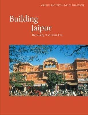 Building Jaipur als Taschenbuch