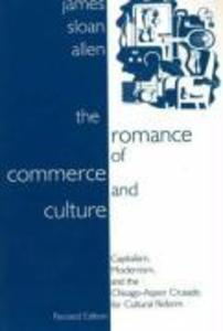 The Romance of Commerce and Culture als Taschenbuch