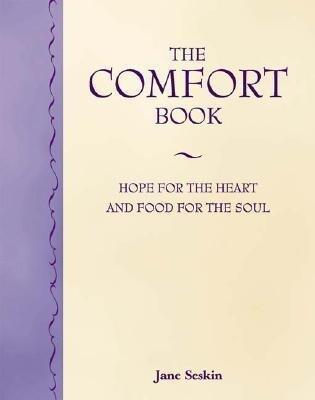 Comfort Book (H/C) als Buch (gebunden)