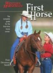 First Horse als Taschenbuch