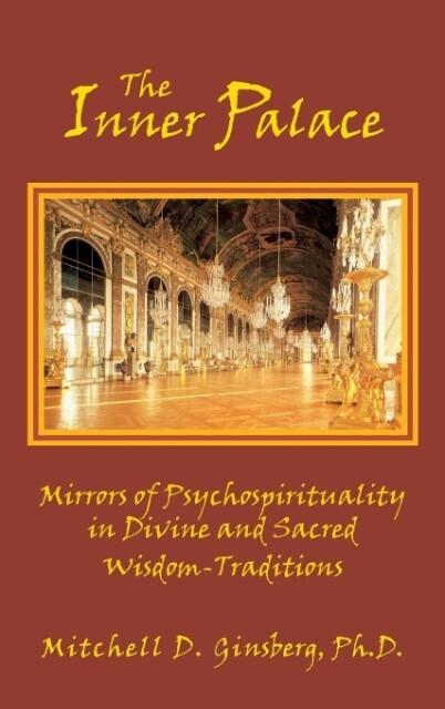 The Inner Palace als Buch (gebunden)