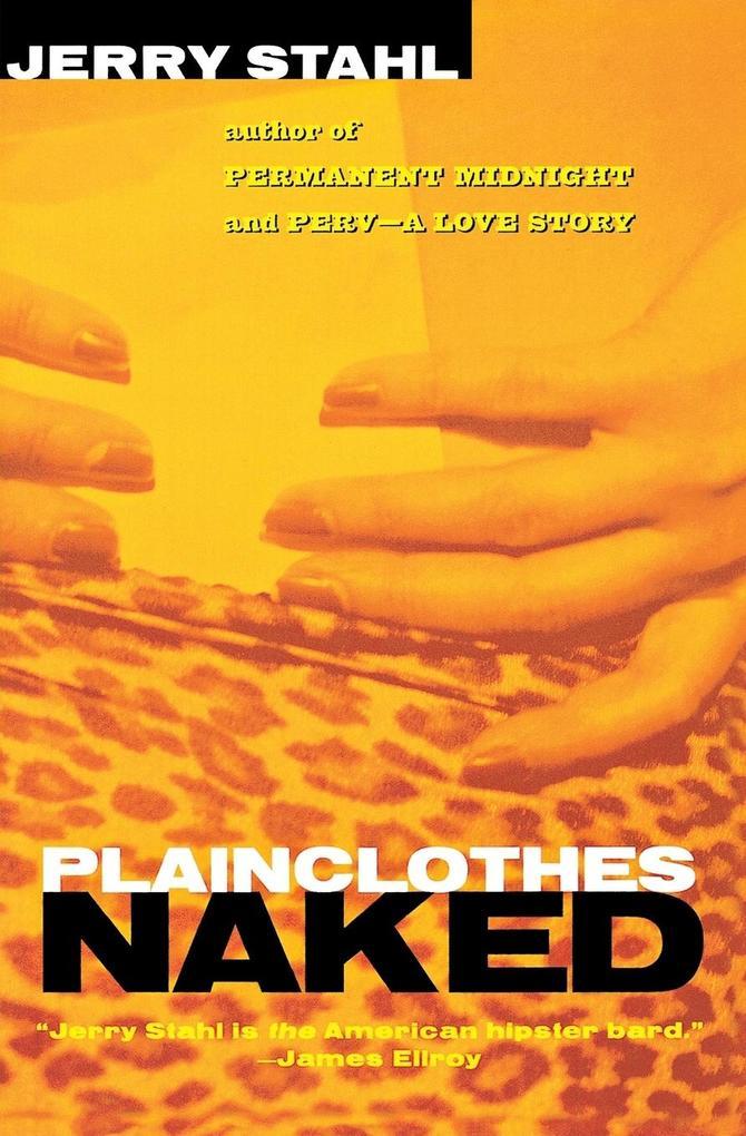 Plainclothes Naked als Taschenbuch