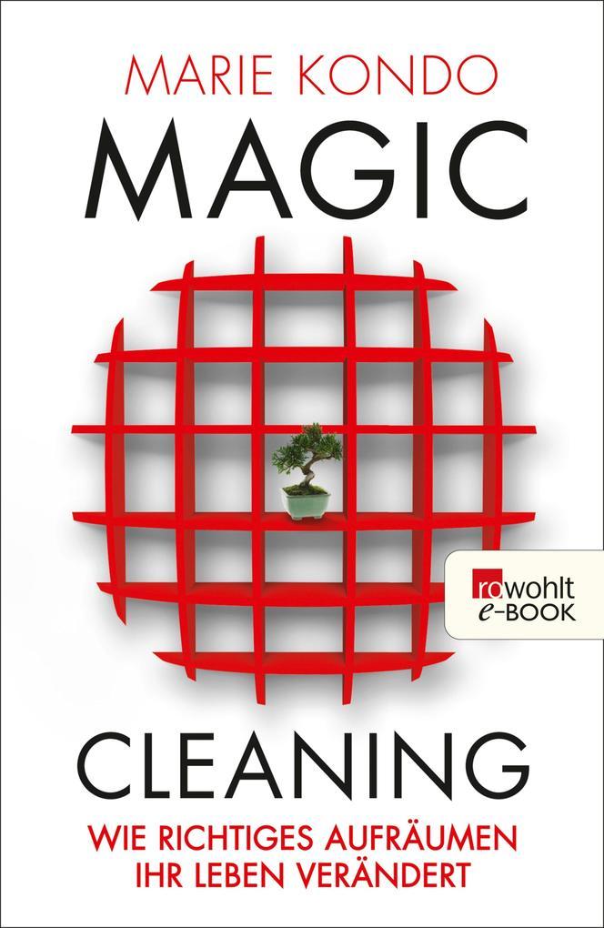 Magic Cleaning als eBook epub
