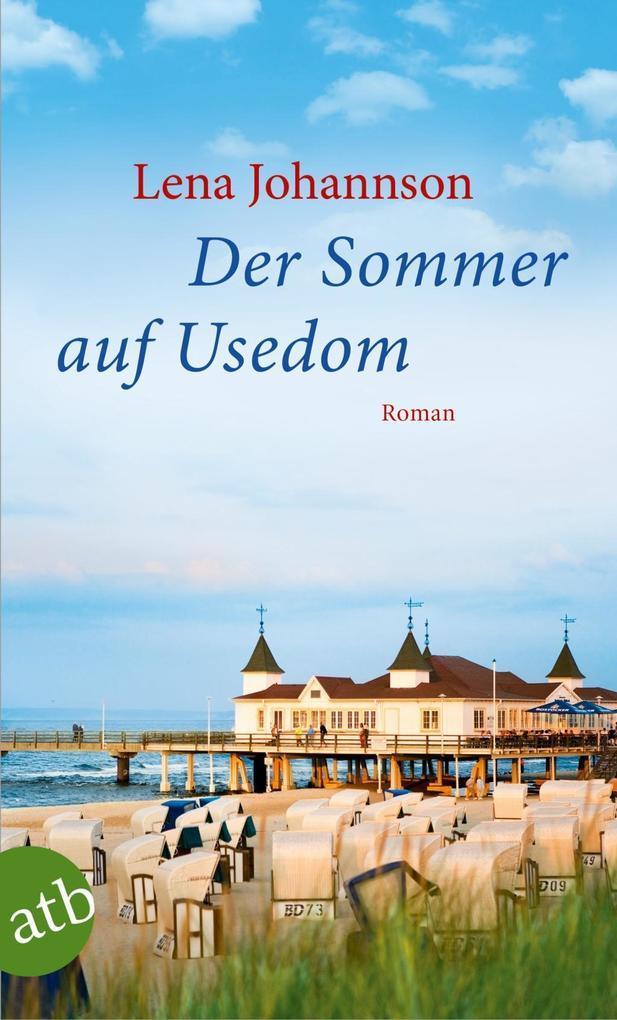Der Sommer auf Usedom als eBook epub
